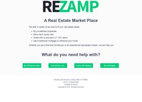 rezamp.com