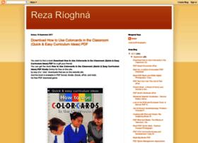 rezaroghn.blogspot.it