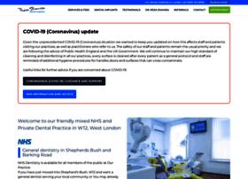 rezashamisaimplant.co.uk