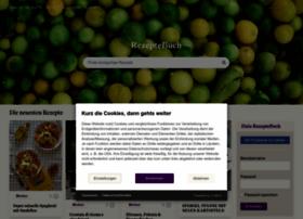 rezeptebuch.com