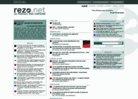 rezo.net