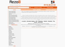 rezo8.com