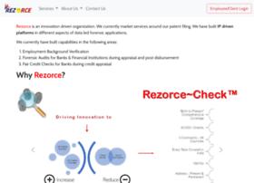 rezorce.com