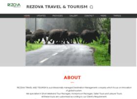 rezovatours.com