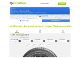 rezulteo-lastik.com.tr
