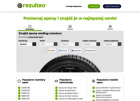 rezulteo-opony.pl
