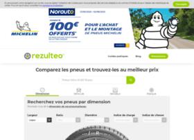 rezulteo-pneus.fr