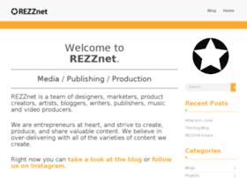 rezznet.com