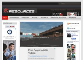 rfactoresources.com