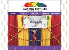 rfbirdclub.com