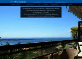 rfc-estates.com