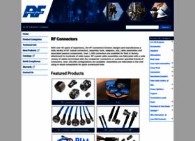 rfcoaxconnectors.com