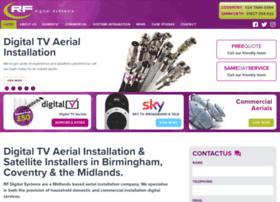 rfdigitalsystems.co.uk