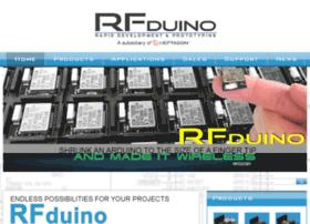 rfduino.com