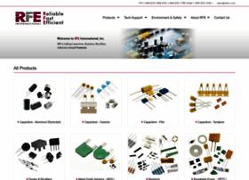 rfeinc.com