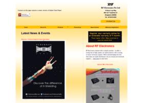 rfelectronics-sg.com