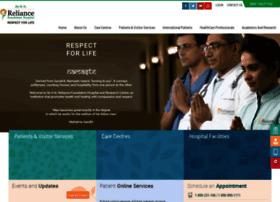 rfhospital.org