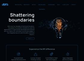 rfi.com