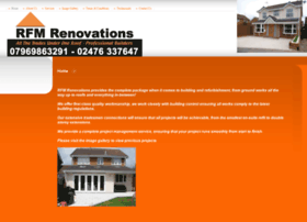 rfmrenovations.co.uk