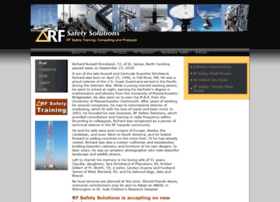 rfsafetysolutions.com