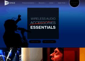 rfvenue.com