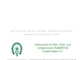 rfvv-hubertus.de