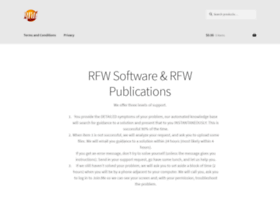 rfwsoftware.com