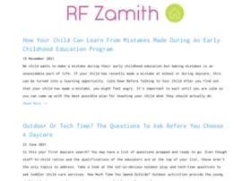rfzamith.com