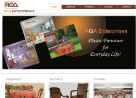 rgaenterprises.in
