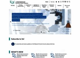 rgc.edu.hk
