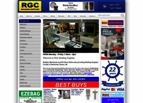 rgcbuildingsupplies.co.uk