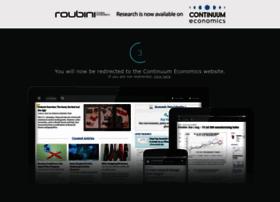 rgemonitor.com