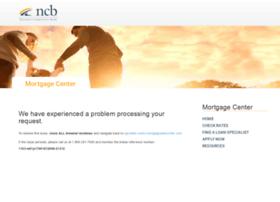 rgendels-ncblo.mortgagewebcenter.com