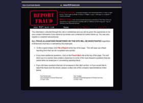 rgfraud.com