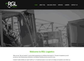 rgllogistics.com