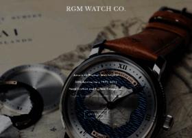 rgmwatches.com