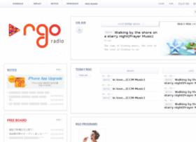 rgoradio.com