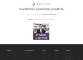 rgtech.com.au