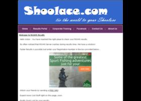 rguhsresults.shoolace.com