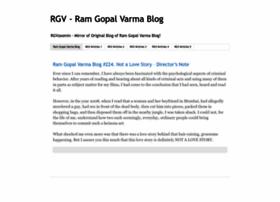 rgv-ram-gopal-varma.blogspot.in