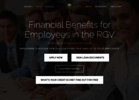 rgvcommunityloancenter.com