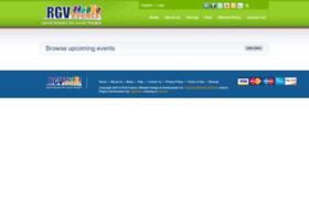rgvevents.net