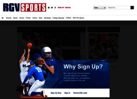 rgvsports.com