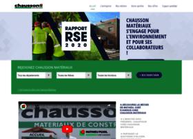 rh.chausson-materiaux.fr