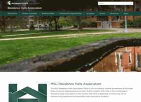 rha.msu.edu