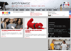 rhcpfrance.com