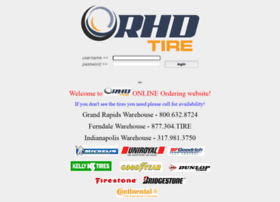 rhd.tireweb.com