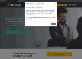 rhecia.com.br