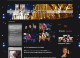 rhein-erft-sound.de