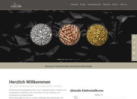rheinische-scheideanstalt.de